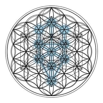 MetatronGeometry